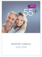 Rapport annuel 2015-2016