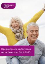 Déclaration de performance extra-financière 2019-2020